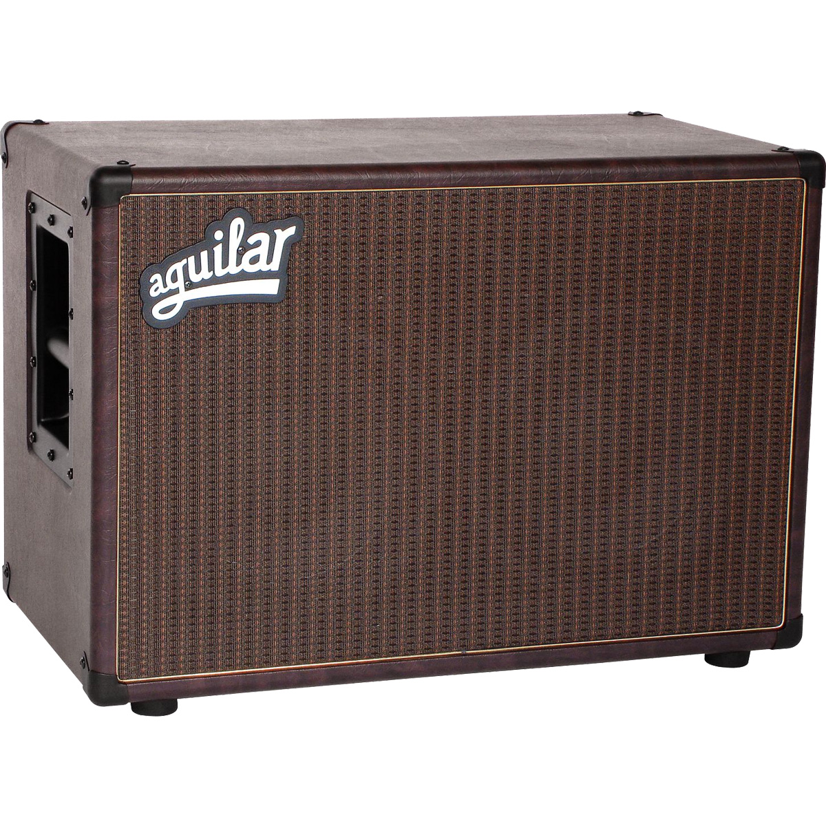 Aguilar DB210-CT8 2X10 Inch Speakerkast Chocolate Thunder