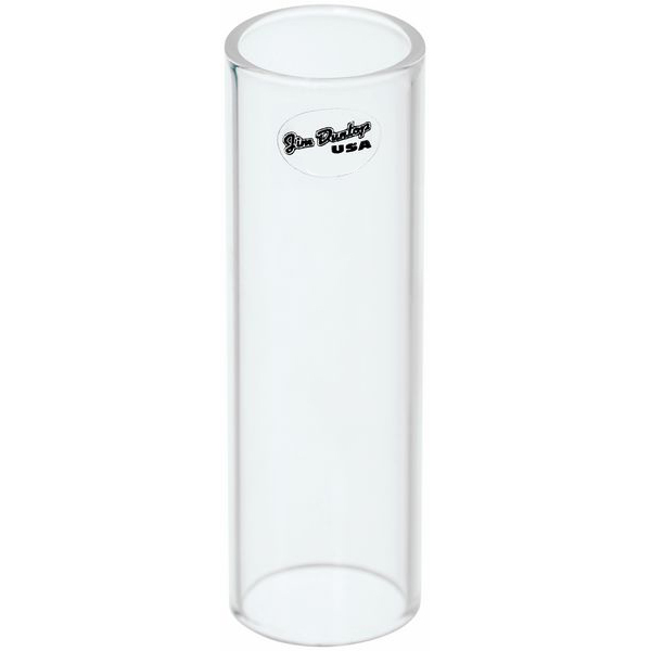 Dunlop 203 Glass Slide 22x25x69mm