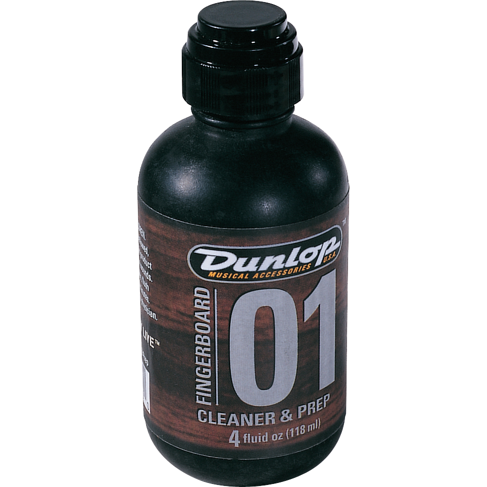 Dunlop 6524 Polish For Fretboard & Frets