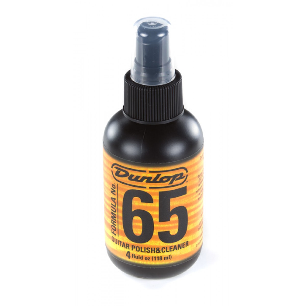 Dunlop 654 Formula No.65 Polish & Cleaner For Guitar