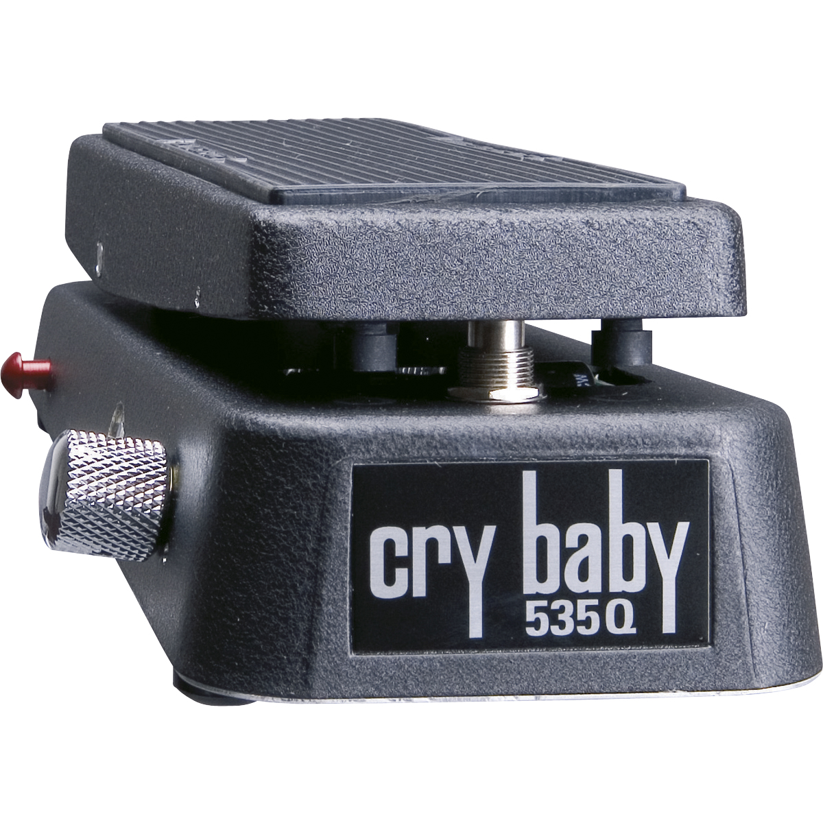Dunlop GCB535Q Cry Baby  Multi Wah Pedaal