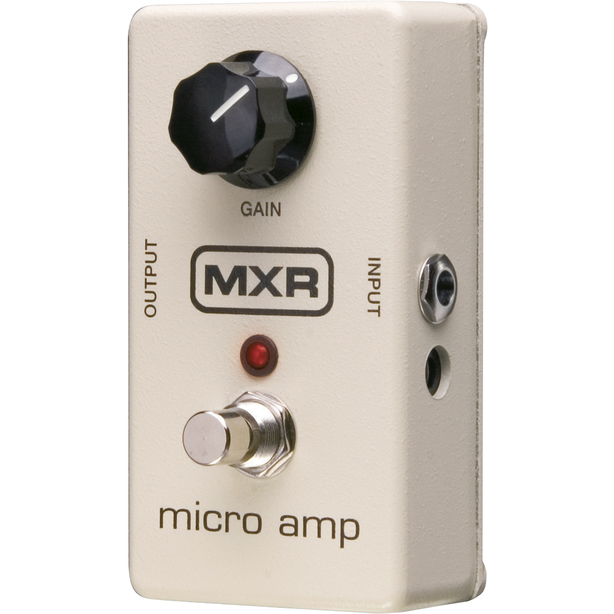 MXR M133 Micro Amp Booster Pedaal