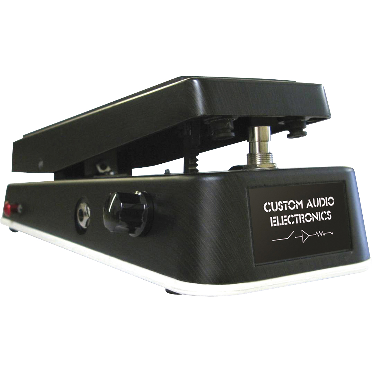 Dunlop MC404 Custom Audio Electronics Wah Pedaal