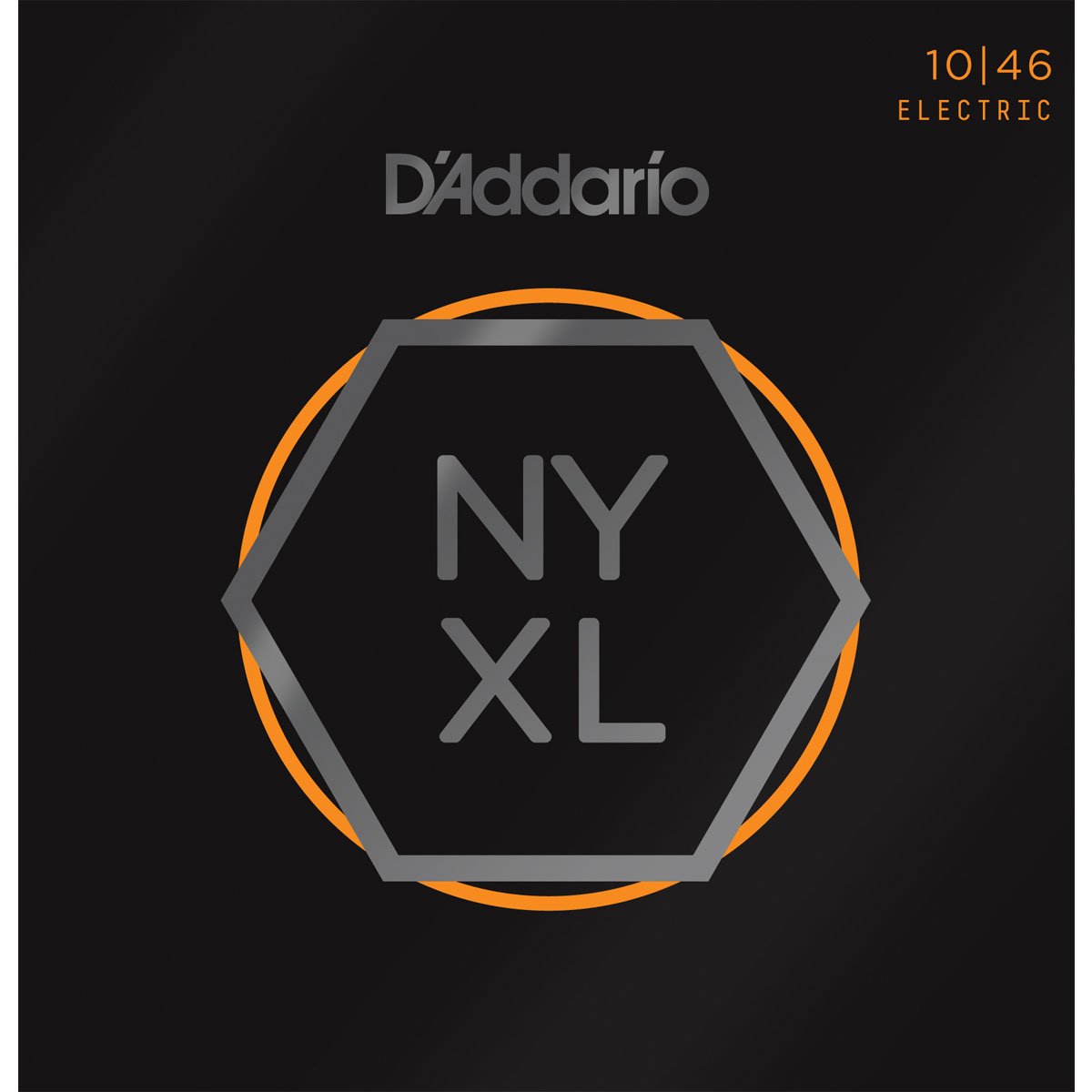 D'Addario NYXL1046 Electric Guitar Strings