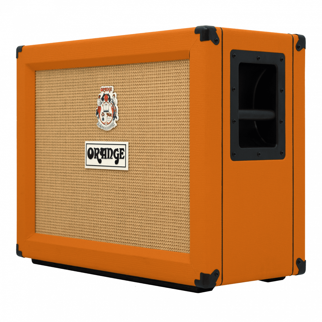 Orange PPC212 Open Back Gitaar Speaker Cabinet
