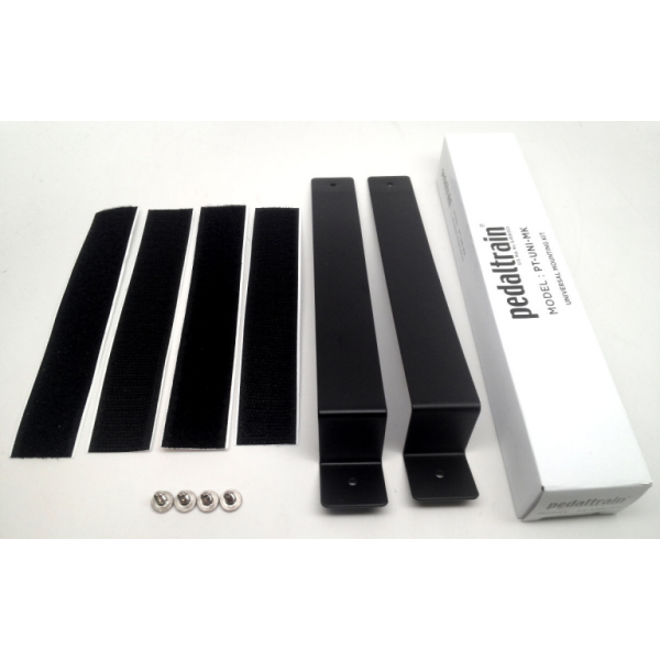 Pedaltrain PT-UNI-MK Universal Mounting Kit For CL,NOVO,TERRA