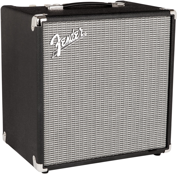 Bass Guitar Amplifier Combo