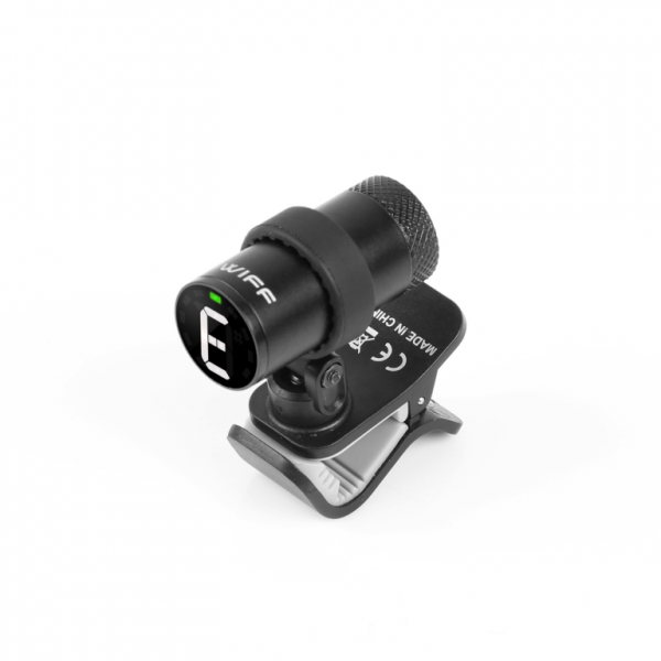 Swiff A0 Mini Clip On Tuner