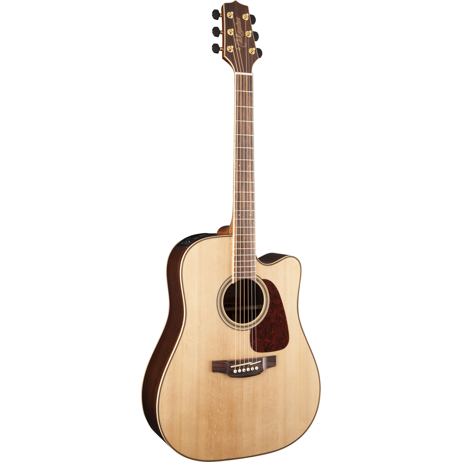 Takamine GD93-CE Dreadnought Acoustic Guitar