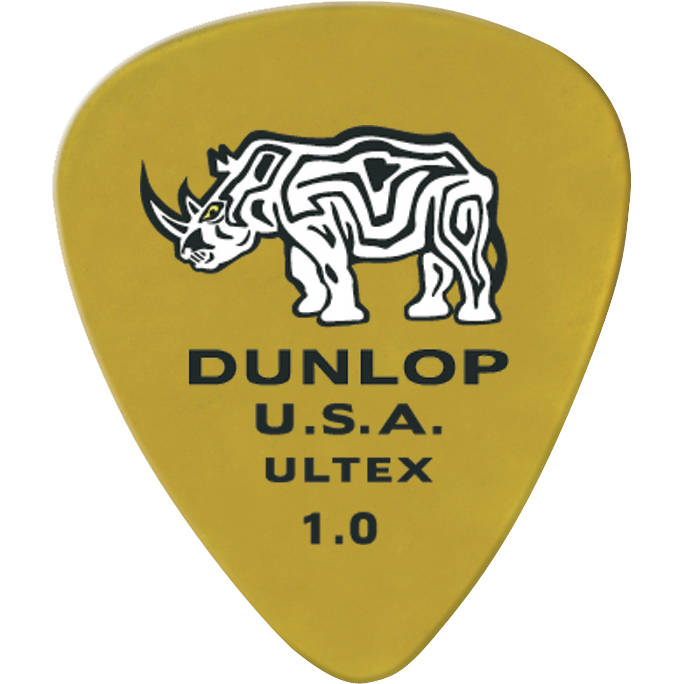 Dunlop Ultex 1.00mm Plectrum