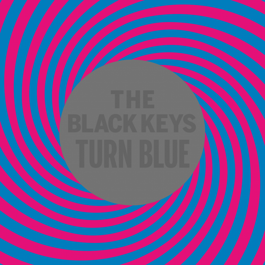 Black Keys - Turn Blue 2LP+CD