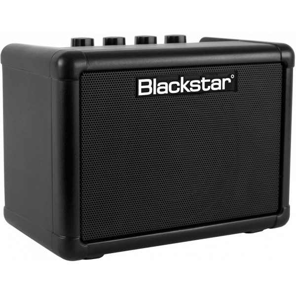 Blackstar Fly 3 Watt Mini Gitaarversterker