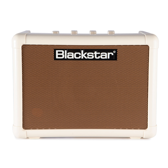Blackstar Fly 3 Acoustic Mini Guitar Ampifier