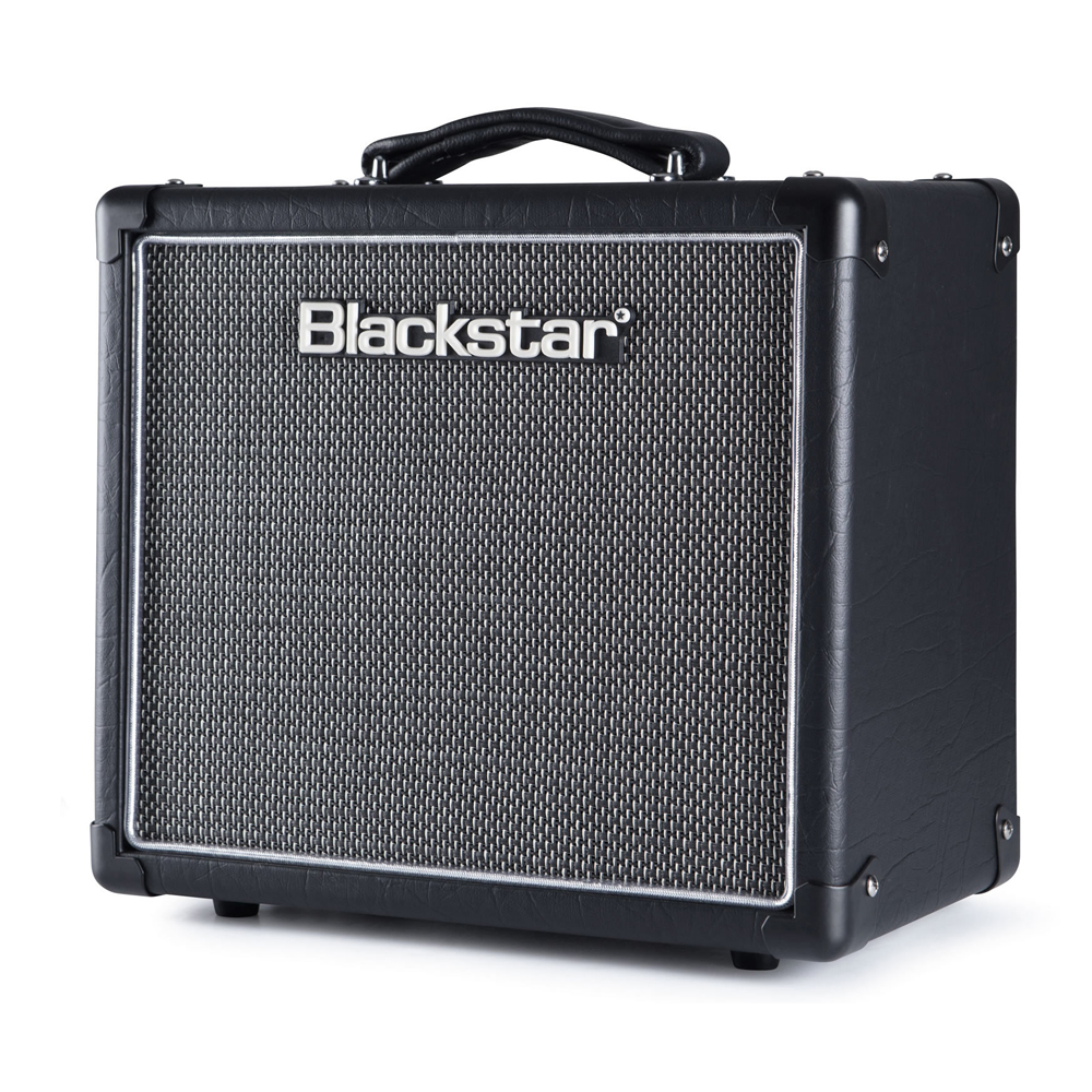 Blackstar HT-1R  MKll 1 Watt Tube Guitar Amplifier Combo