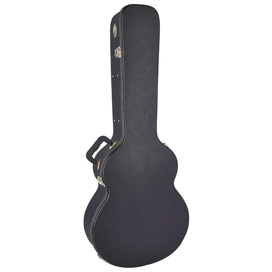 Boston CJZ-100-17 Archtop Guitar Case