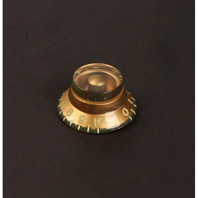 Boston KG-160I-R Bell Knob Gold Relic