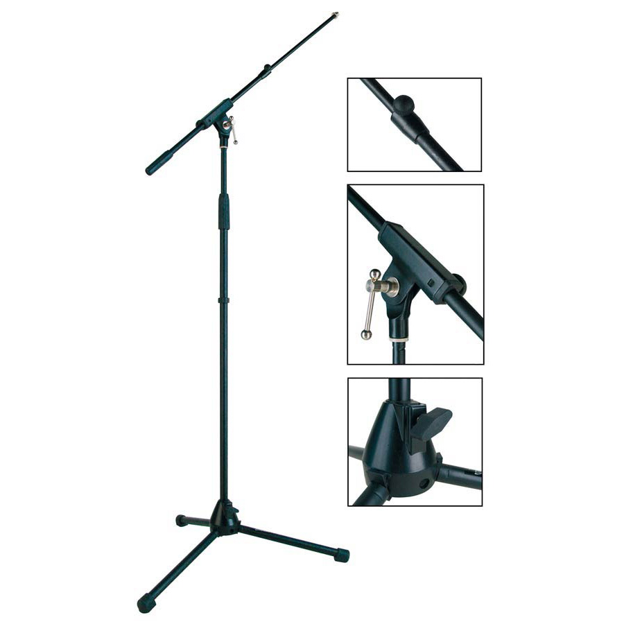 Boston Stage Pro Series Microfoon Stand