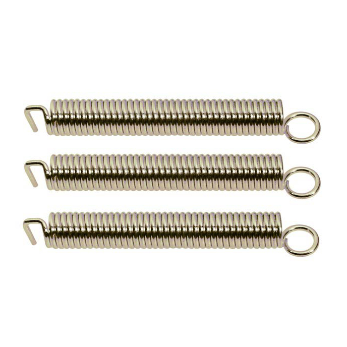 Boston Tremolo Veren RVS Extra Sterk 3 Stuks