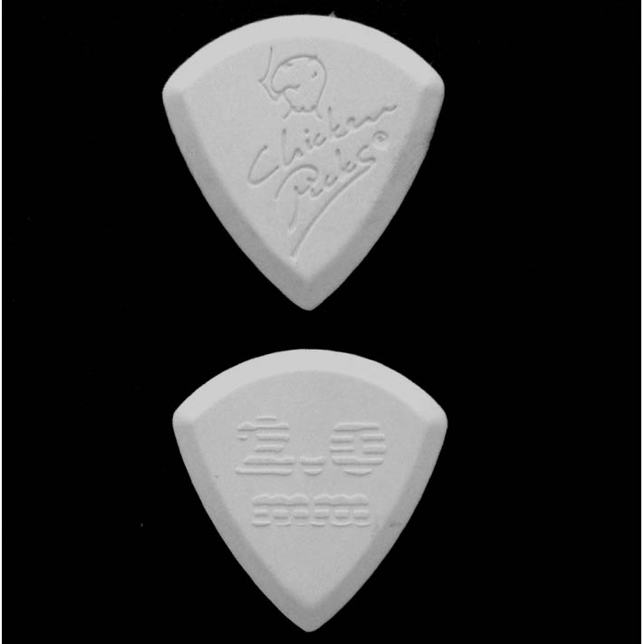 ChickenPicks Tritone BadAzz III 2.0mm 1 Stuks