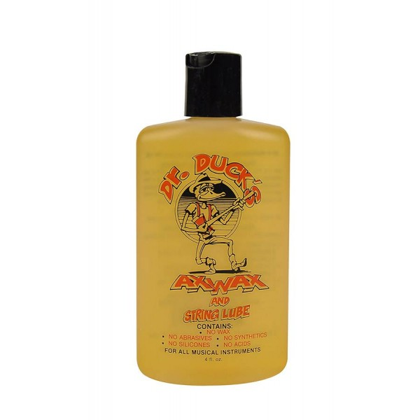 Dr. Ducks Axe Wax & String Lube