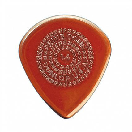 Dunlop PrimeTone Jazz lll Sculpted Plectrum 1.40mm