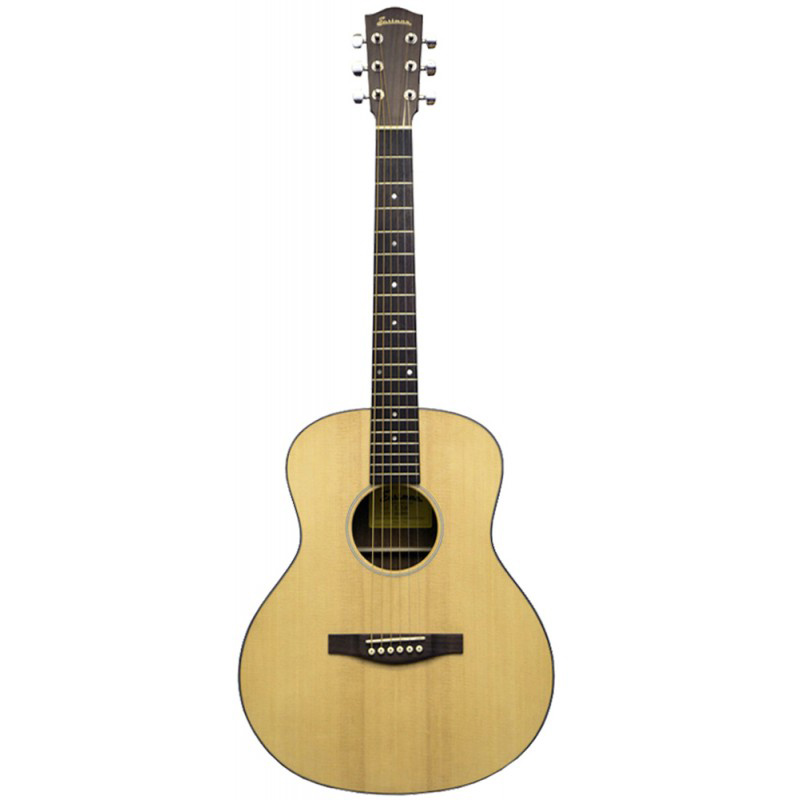 Eastman ACTG-1 Travel Gitaar