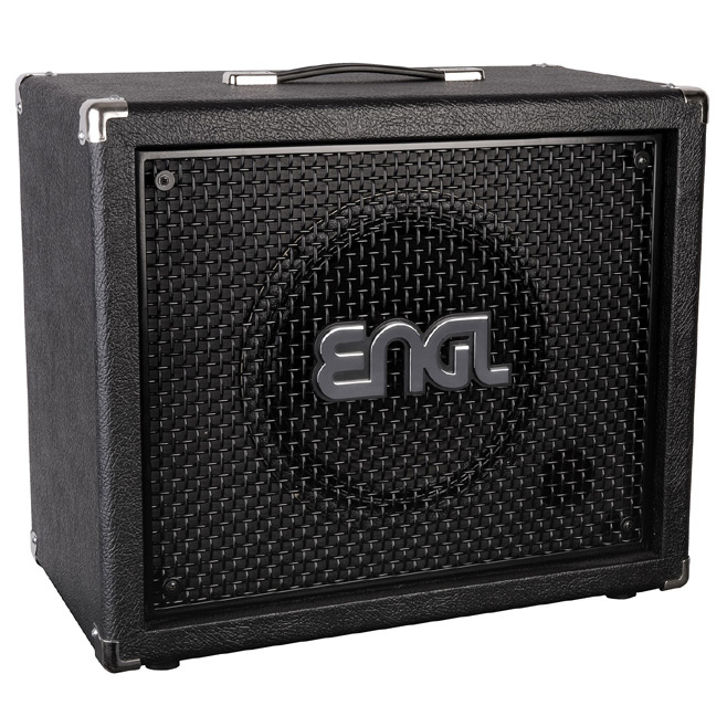 ENGL E112VB PRO Straight 1x12 60W Gitaar Speakerkast
