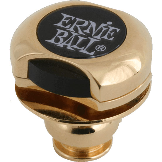 Ernie Ball 4602 Super Locks Gold
