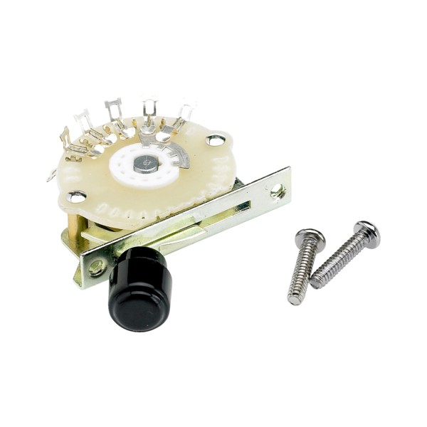 Fender Pickup Selector Switch Tele 4-Way
