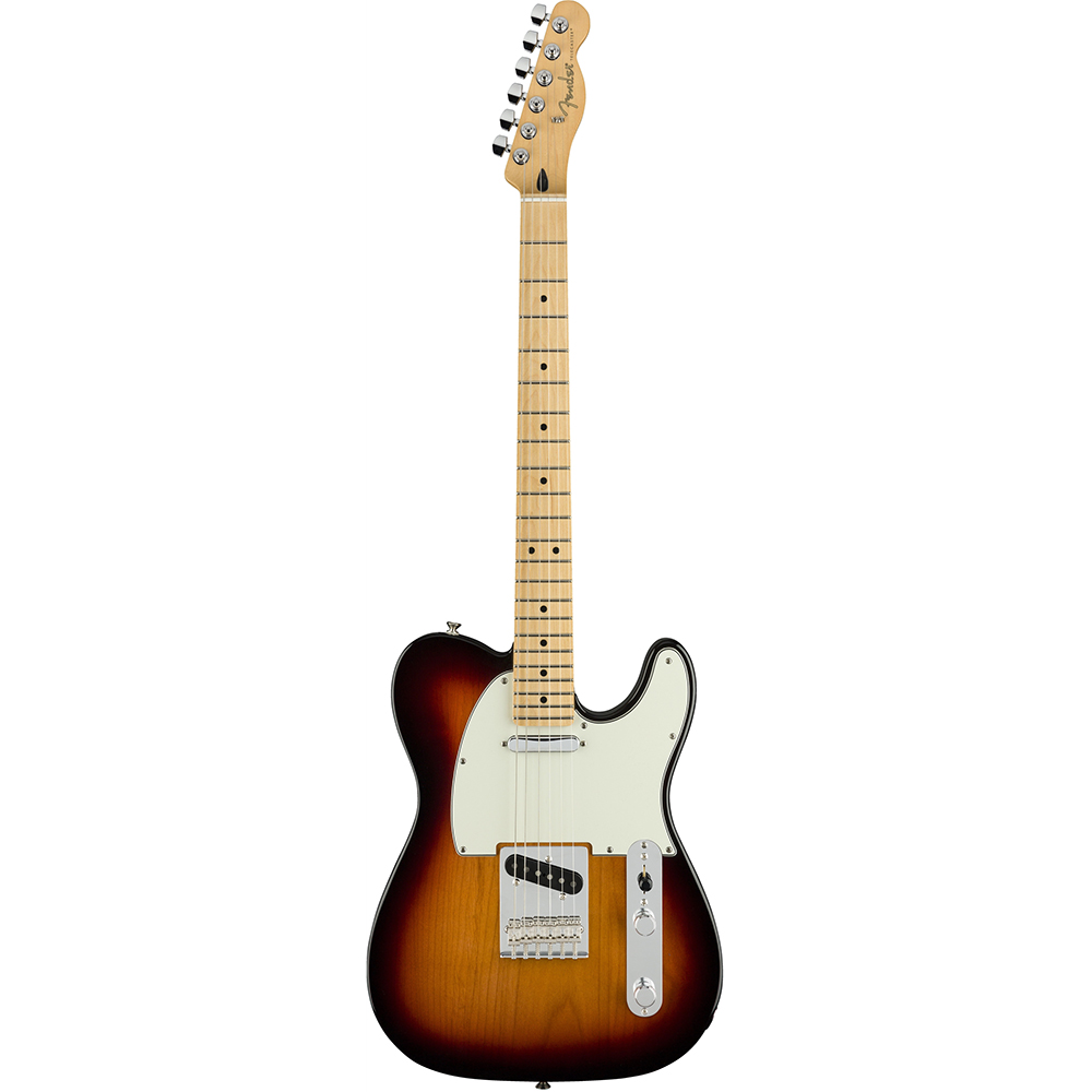 Fender Player Telecaster MN 3 Color Sunburst