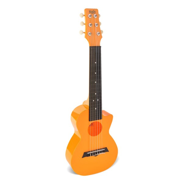 Korala Polycarbonaat Guitarlele Orange
