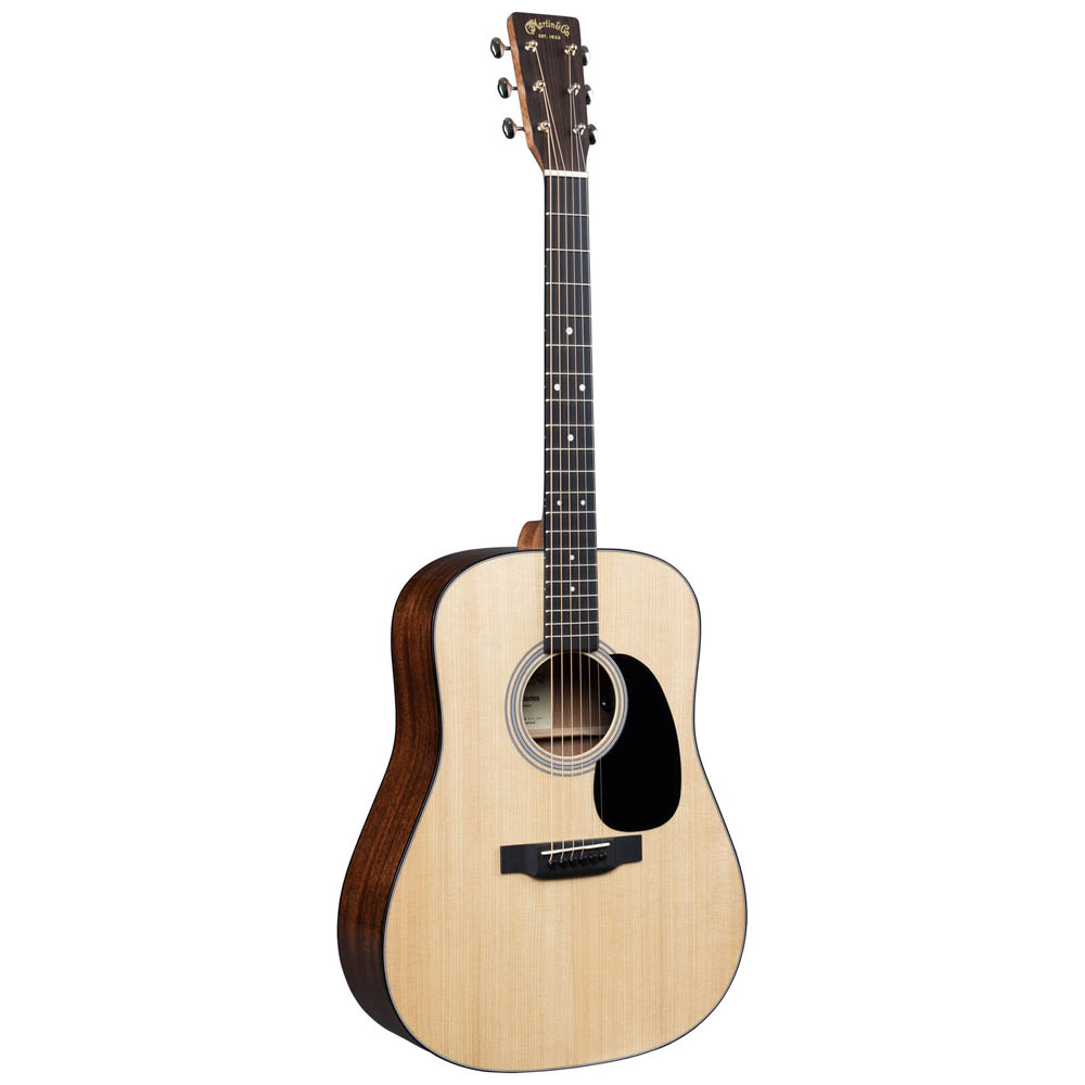 Martin D-12E Road Series Acoustic Guitar