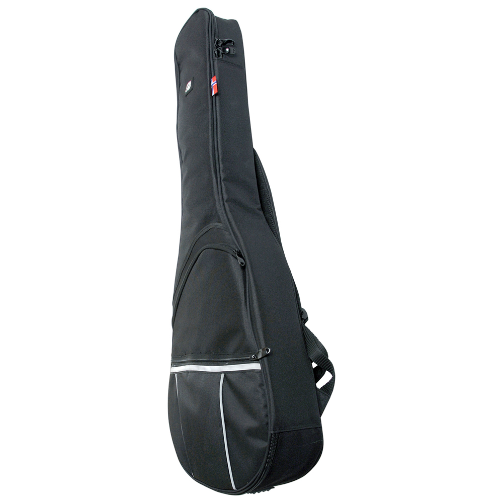 Morgan RW02 EB Electric Bass Gigbag