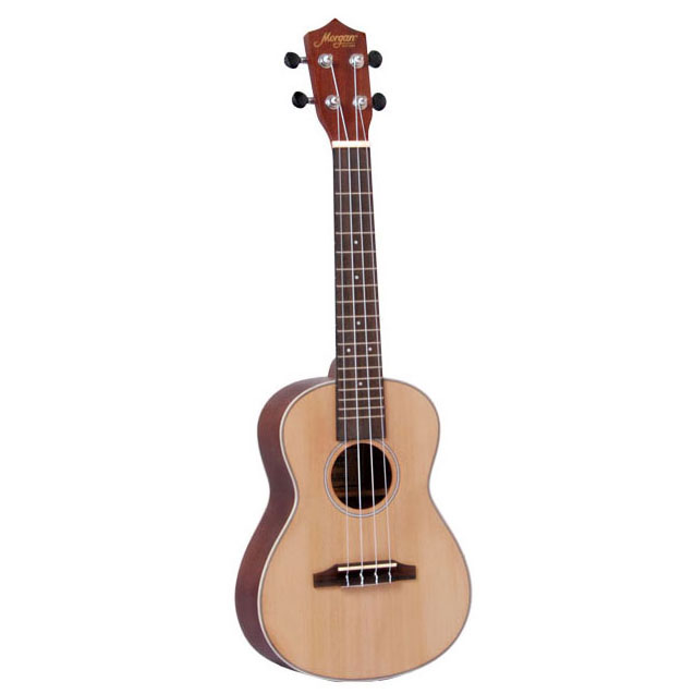 Morgan UK-200-C Concert Ukelele Natural