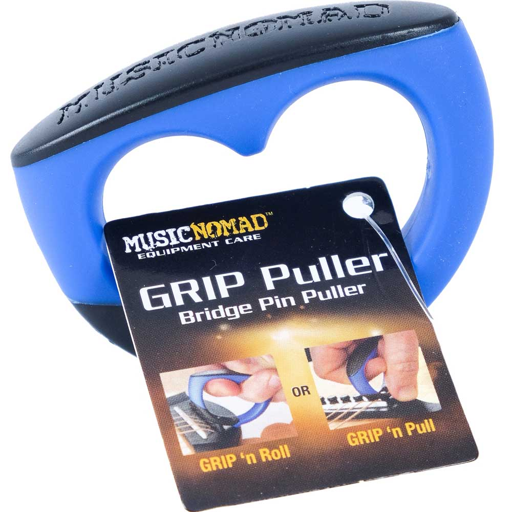 Music Nomad Grip Bridge Pin Puller