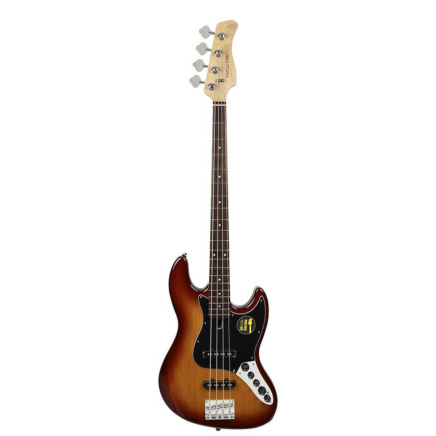 Sire Marcus Miller V3 2nd Generation Tobacco Sunburst