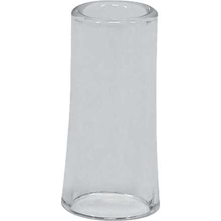 Dunlop 235 Concave Pyrex Large Glass Slide (23x32x69mm)