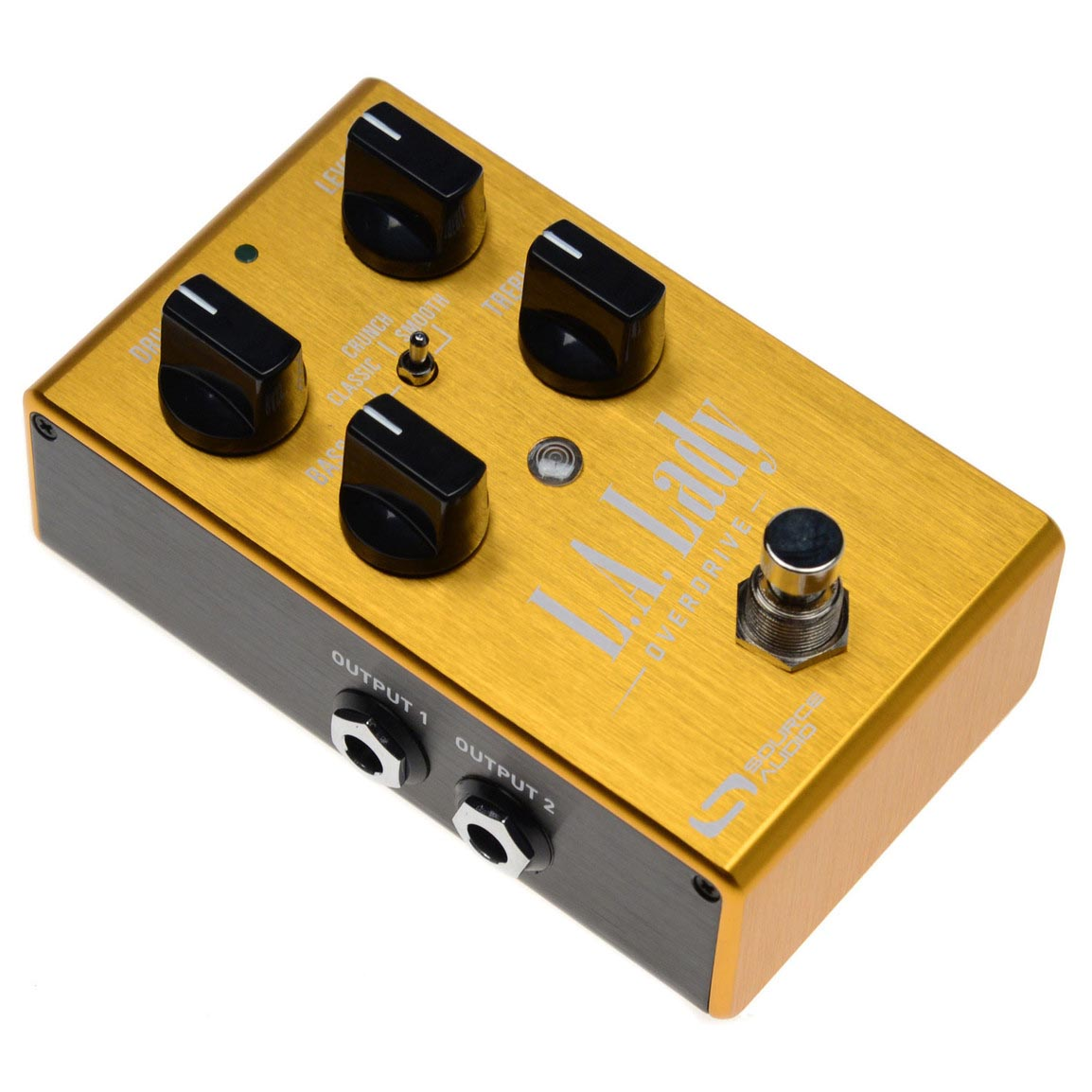 Source Audio L.A. Lady Overdrive