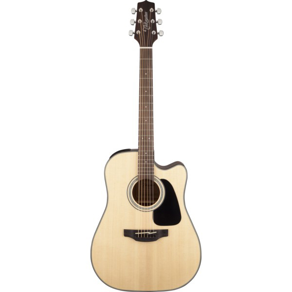 Takamine GD30CE Dreadnought Acoustic Guitar Natural