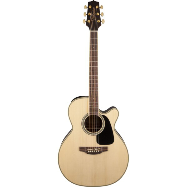Takamine  GN51CE NEX Model Acoustic Guitar Natural
