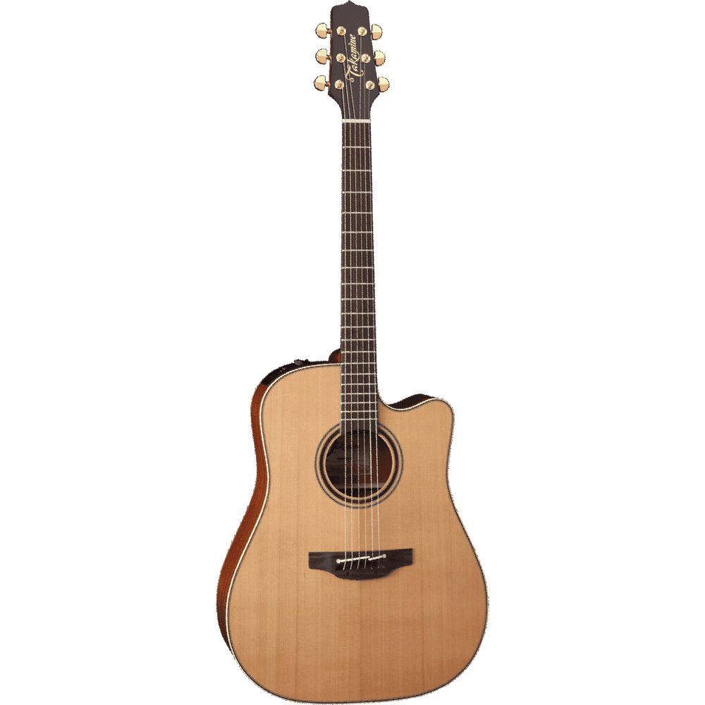 Takamine TAN10C Reissue Met CTP-3 Cooltube