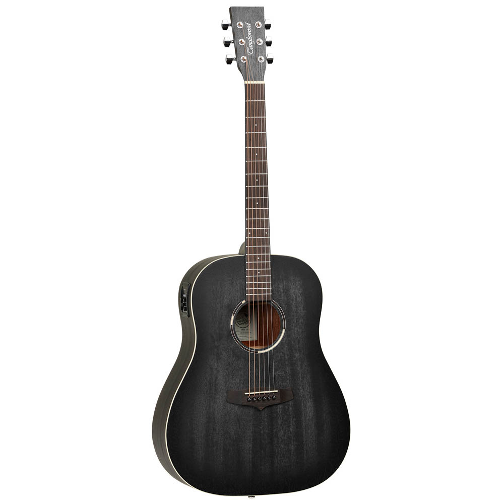 Tanglewood Blackbird SD E Acoustic Guitar