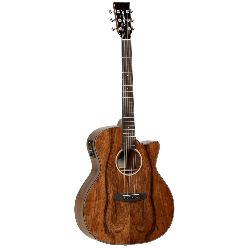 Tanglewood TVC X PW Evolution Exotic Acoustic Guitar