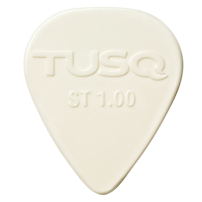 Graphtech TUSQ Standard (1.00MM) Bright Tone 6 Pcs